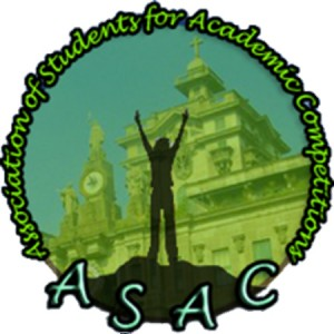 Association of Students for Academic Competitions